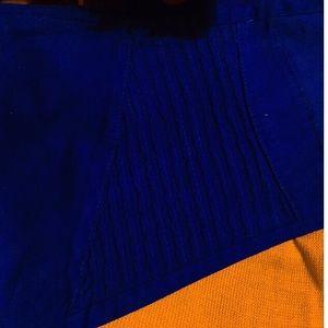 Pants - NWOT-ROYAL BLUE PANTS